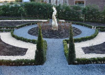 Hovenier Groen Stijl tuin
