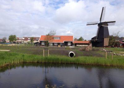 Speelplaats Zaandam