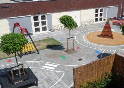 schoolplein-verkeersplein