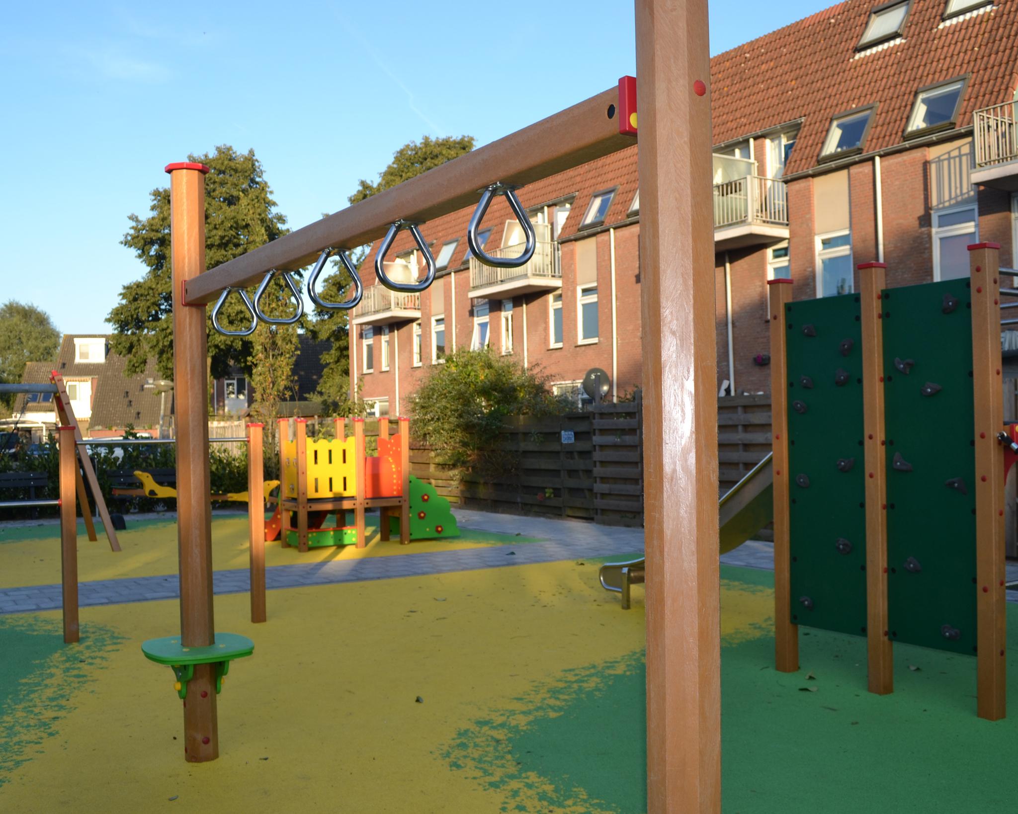 Landsmeer-Rondebreek