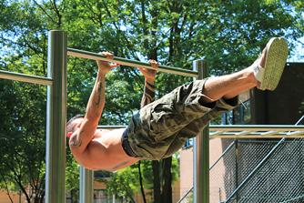 Sport Calesthenics (1)