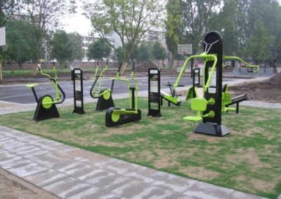 Fitness park 2